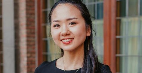 """C-MAT graduates are equipped with innovative, solution-focused minds as we embark on future endeavors."" Jacqueline Hong (USA / South Korea)"