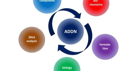 Expertise within ADDN