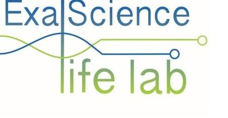 ExaScience LifeLab - High-Performance Computing for Applications in Biotechnology and Life Sciences