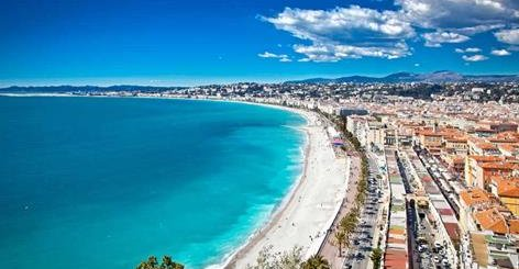 PhD project in Nice