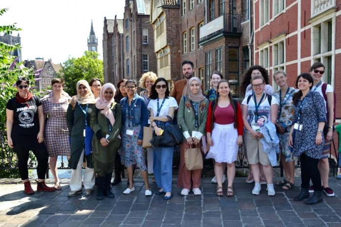 Children's Literature Summer School 2019